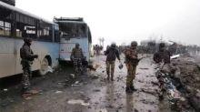Jaish Kashmir chief Qari Yasir who supervised Pulwama attack killed in an encounter
