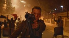 The First Trailer For Jason Bourne Is A Riot