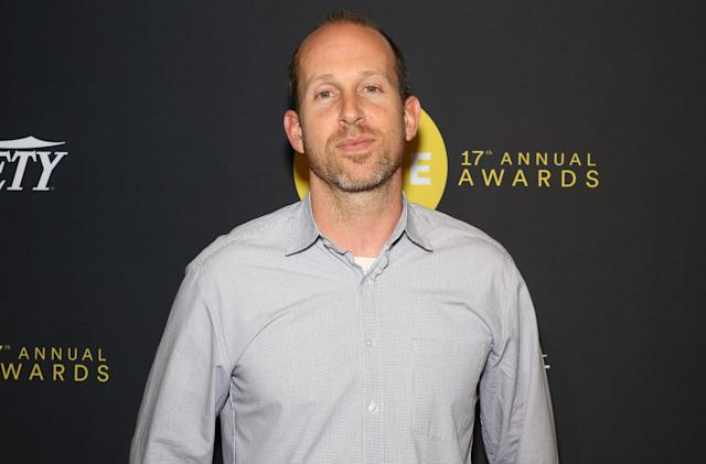 'The Last of Us' director Bruce Straley leaves Naughty Dog
