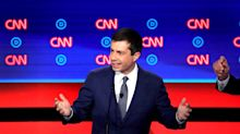 7 times Pete Buttigieg highlighted his age at the Democratic debate