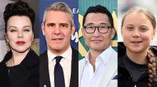 Andy Cohen, Daniel Dae Kim, Greta Thunberg among celebrities directly impacted by the coronavirus