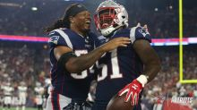 How will Patriots opt-outs impact the roster?