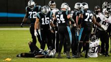 Panthers will have to fight through as schedule turns tougher