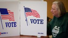 Ohio to keep ballot-box limits for now after judge calls them 'unreasonable'