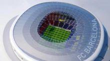 La CUP presenta un contencioso para parar el proyecto de reforma del Camp Nou
