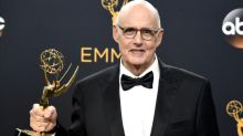 Jeffrey Tambor can't see a return to 'Transparent' amid sexual harassment claims