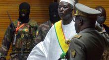 Des militaires aux postes clés du gouvernement de transition au Mali