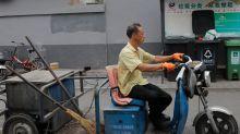 中國政府主導型增長模式已宣告失靈?
