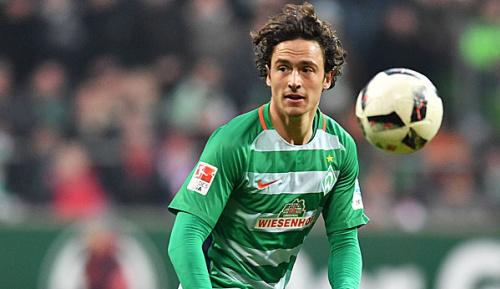 Bundesliga: Werders Delaney im Porträt: Däne dank fauler Kartoffeln