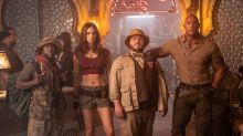 What the ending of 'Jumanji: The Next Level' means for the future sequels (SPOILERS)