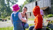 Kinderbetreuung in Berlin: Kaum Mietzuschuss für Tagesmütter in Marzahn-Hellersdorf