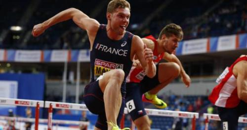 Athlé - Pas de décathlon pour Kevin Mayer avant les Mondiaux