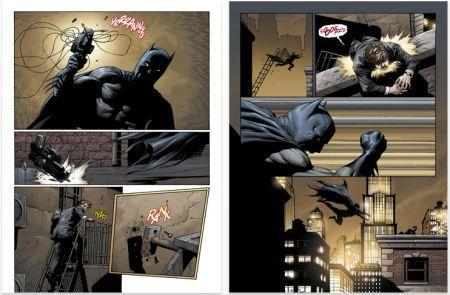 iBooks gets its first DC Comics title: Batman: Earth One
