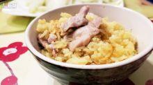 【食譜】電飯煲搞掂!海南雞飯
