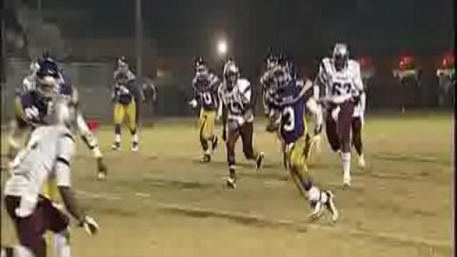 Ridgeview Ready For Division III Title Game