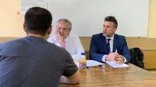 Presidente argentino Fernández aumenta impuestos a exportaciones agrícolas