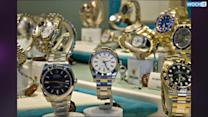 Rolex Record: Watch Sells For $1.2 Million At Auction