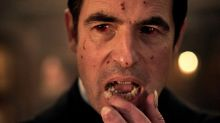 First look: Claes Bang's new Dracula for the BBC is absolute nightmare fuel