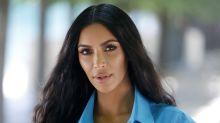 Ist das hautfarben? Kim Kardashian erntet Shitstorm für Mundschutz
