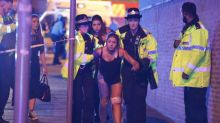 Political parties suspend election campaigns in wake of 'appalling' Manchester attack