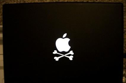 Pirate up your Mac with Jobby Roger