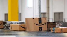 Décision mardi pour la possible fermeture des entrepôts d'Amazon
