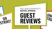 Hotel strike is dealing a blow to Marriott's Bay Area business