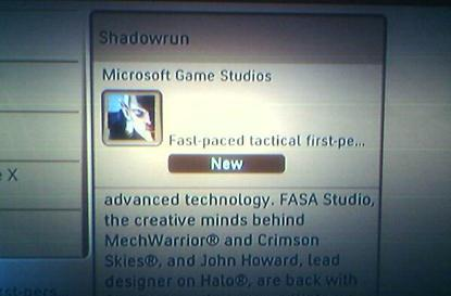 Shadowrun demo IS available! You just need to look. [update 1]