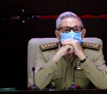 Raúl Castro steps down as Cuban Communist Party leader