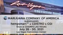 MCOA Subsidiaries to Exhibit at the Las Vegas Champs Trade Show