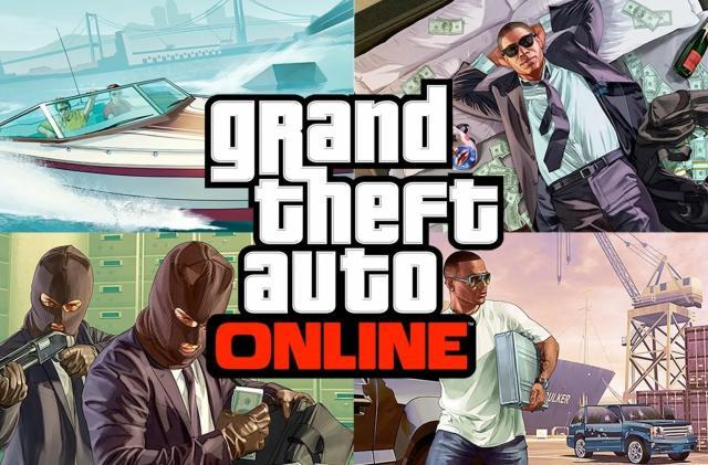 Thanks to a fan, Rockstar is fixing GTA Online's slow PC loading times