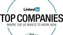JLL makes LinkedIn's Top Companies list again