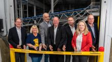 Lamb Weston Opens Expanded Operations in Hermiston, Oregon