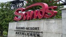 Las Vegas Sands Earnings: LVS Stock Surges on Earnings, Sales Beat