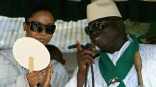 US sanctions Gambia's ex-First Lady Zineb Jammeh