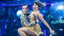 Anton du Beke reaches the 'Strictly' final for only the second time - after competing in every series since it began