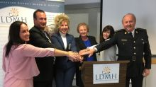 Essex County OPP working with Leamington hospital to combat mental health 'crisis'