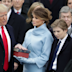 Trump inaugurated as 45th US president