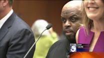Singer CeeLo Green Returns to Court in Felony Drug Case