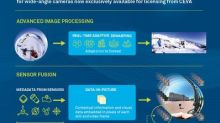 CEVA and Immervision Enter into Strategic Partnership for Advanced Image Enhancement Technologies