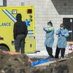 Coronavirus cases in Canada: At least 4,750 cases, 55 deaths