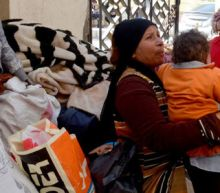 Egypt's Sisi orders cabinet to help resettle Sinai Christians fleeing Islamic State