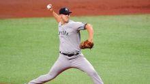 New York Yankees vs. Texas Rangers: Jameson Taillon vs. Mike Foltynewicz