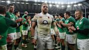 Haskell: England not good enough during Six Nations