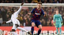 Rakitic cogita sair do Barcelona e abre as portas para a MLS: 'Talvez o Beckham me ligue'