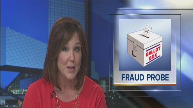 5am: Ohio voter fraud probe