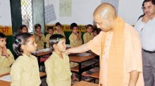 Uttar Pradesh school allegedly orders students to get haircut like CM Yogi Adityanath