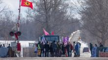 The latest on protests across Canada in support of anti-pipeline demonstrators