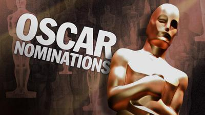 Raw: Oscar Nominations Announced in Calif.