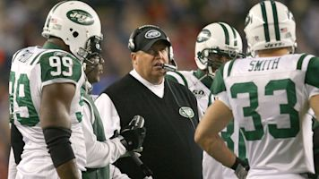 Bad former Jets coach says Jets are very bad